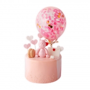 CAKEBOSS 告白情书乳酪小熊蛋糕  明星钟爱品牌 网红¥269