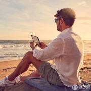0点开始,Kindle Oasis 电子书阅读器 8G