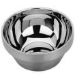 MAXCOOK 美厨 MCWA-098 304不锈钢碗 12cm *3件24.99元(3件7折,合8.33元/件)