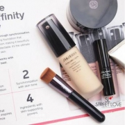 Shiseido 资生堂 SPF20 智能感应精华持久粉底液30ml凑单免费直邮到手229元(需用码)