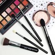 Sigma 人气化妆刷五件套装(E25/E30/E40/F35/F80)  新低$46.72