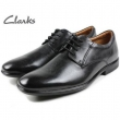 限UK7.5码,Clarks 其乐 男士Gosworth德比牛津鞋 Prime会员免费直邮含税到手348.61元