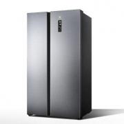 VIOMI  云米 BCD-545WMSA  对开门冰箱  545L2499元包邮(需预约)