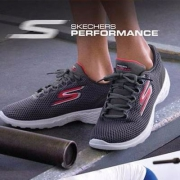 Sekechers 斯凯奇 Go Train 女士运动训练鞋 14830181.25元包邮(prime会员85折)