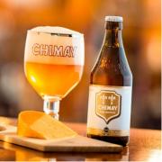 智美(Chimay) 白帽精酿啤酒 330ml*6瓶*2  手工酿造 比利时进口¥158