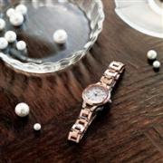 CITIZEN 西铁城 KH8-527-11 高级时尚光动能女款腕表