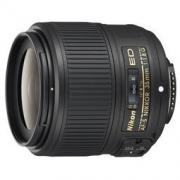 Nikon 尼康 AF-S 尼克尔 35mm f/1.8G ED 定焦镜头3249元包邮