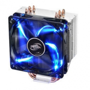 DEEPCOOL 九州风神 玄冰400 CPU散热器99元包邮