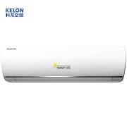 Kelon 科龙 KFR-26GW/EFQXA2(1N20) 1匹 冷暖变频 壁挂式空调