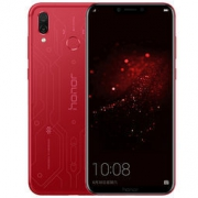 HUAWEI 华为 荣耀Play 全网通智能手机 酷玩版 6GB 64GB 魅焰红2199元包邮