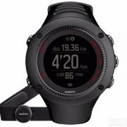 SUUNTO 颂拓 AMBIT3 RUN HR 拓野3R 户外跑步运动智能手表