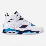 Air Jordan 乔丹 Flight Club '91 大童款篮球鞋