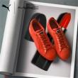 PUMA X M.A.C 跨界合作 女款休闲鞋 三色6.2折$52.48,转运到手约480元