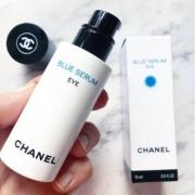 CHANEL 香奈儿 18年夏季新品 蓝色肌底眼部精华15ml*2件 €115.32包邮408.5元/瓶(需用码)