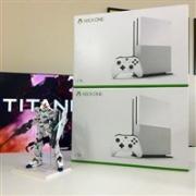 微软 Microsoft Xbox One S 1TB 游戏主机