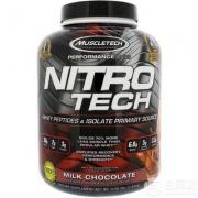 Muscletech 肌肉科技 黄金乳清蛋白粉 牛奶巧克力味 1.81kg