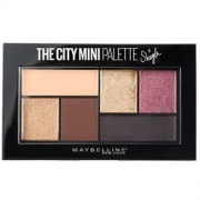 Maybelline 美宝莲 The City Mini Palette x Shayla 迷你6色眼影盘*3件