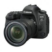 Canon 佳能 EOS 6D Mark II 单反套机(EF 24-105mm f/3.5-5.6 IS STM)10998元包邮