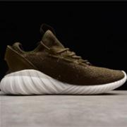 Adidas阿迪达斯TUBULAR DOOM SOCK Primeknit男款休闲运动鞋