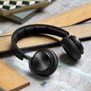 B&O(Bang & Olufsen) PLAY BeoPlay H8 无线蓝牙 头戴式耳机 时尚佩戴 主动消噪