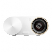 BenQ 明基 I500 智能短焦投影仪开箱及使用体验