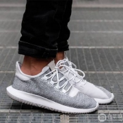 Adidas Original 阿迪达斯 三叶草 Tubular Shadow 男士运动鞋 $29.99(双重优惠)