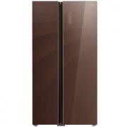 Midea 美的 BCD-539WKGPZM(E) 对开门冰箱 539升 +凑单品3899元包邮(满减)