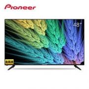 Pioneer 先锋 LED-48B370 液晶电视 48英寸1399元包邮(19元定金可抵319元)