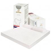 PARATEX 舒适护脊款 天然乳胶床垫 180*200*5cm¥1898