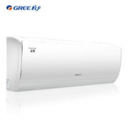 GREE 格力 正1.5匹 京致 一级变频 冷暖空调挂机 KFR-35GW/(355931)FNhAbD-A1 白色3949元包邮(粉丝价)