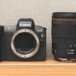 Canon 佳能 EOS R 全画幅微单数码相机 EOS R RF 24-105mm F4 IS USM套装