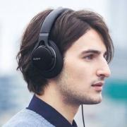 Sony 索尼 MDR-1AM2 头戴式耳机 2色