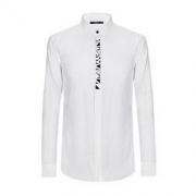 SEVEN 柒牌 112A38080 男士修身休闲衬衫99元包邮(需用券)