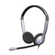 Sennheiser 森海塞尔 SH 350 耳机 带麦克风43.23美元约¥296
