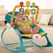 Fisher Price 费雪 X7046 婴儿摇椅 Prime会员免费直邮含税