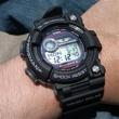 CASIO 卡西欧 G-Shock 五代蛙人 GWF1000-1 男士太阳能电波腕表特价$349.99,转运到手约2495元