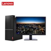 Lenovo 联想 扬天商用T4900d 台式电脑+21.5WLED(I5-7400、4G、500G)4449元包邮