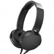 SONY 索尼 MDR-XB550AP 头戴式耳机198.00元