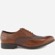 Clarks Gilmore Wing 男士牛津皮鞋