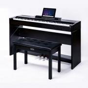 GEEK 极客 K2 智能钢琴开箱体验