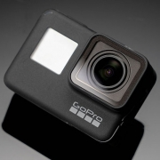 GoPro HERO 7 Black 4K运动相机开箱速览
