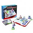 Think 趣味激光迷宫(1 类)逻辑游戏和 STEM 玩具