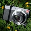 15倍光学变焦小炮,Leica 徕卡 C-Lux 数码相机体验