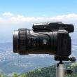 Nikon 尼康 Coolpix P1000 搭载 24-3000mm 变焦镜头实测