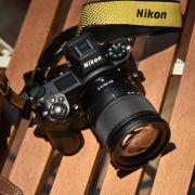 Nikon Z7 深度试用2:Diips品牌服饰-品牌服饰摄影