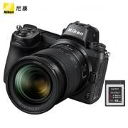 Nikon 尼康 Z7 相机简单开箱记