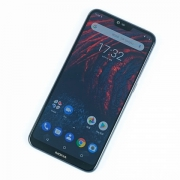 Nokia 诺基亚 6.1 Plus 手机试用体验 经典配刘海是什么感受?