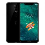 Nokia 诺基亚 X5 智能手机开箱评测及体验