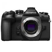 Olympus 奥林巴斯 E-M1 Mark II 微单相机开箱