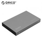 ORICO 奥睿科 2518S3 移动硬盘盒开箱